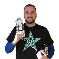 handball player Uroš Zorman