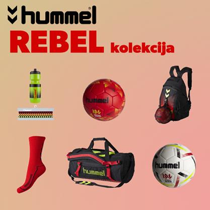 hummel-rebel