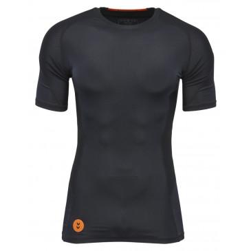 kompresijska majica - aktivno perilo hummel FIRST COMPRESSION – kratek rokav