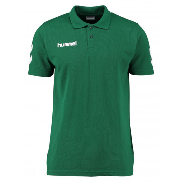 majica hummel CORE POLO SS16