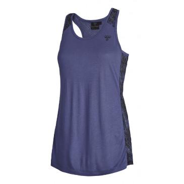 ženska majica brez rokavov hummel ABBY
