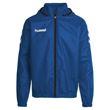 otroški anorak s kapuco hummel CORE KIDS SPRAY JACKET