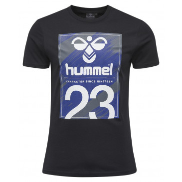 majica s kratkimi rokavi hummel QUICK
