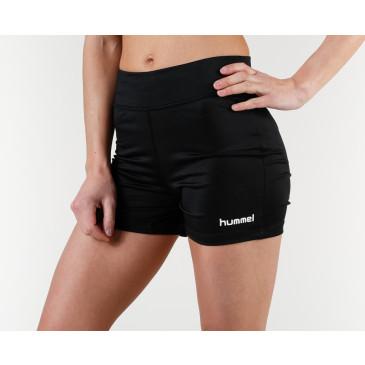 Ženske kratke hlače CORE HIPSTER