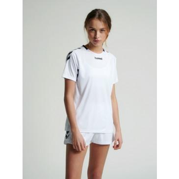 ženska dres majica hummel CORE TEAM POLY