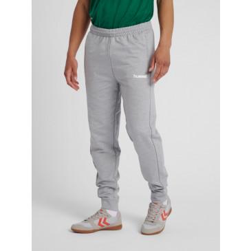 moške hlače hummel GO COTTON