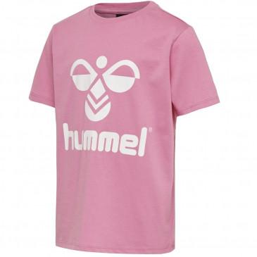 otroška majica s kratkimi rokavi hmlTRES