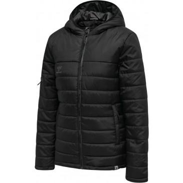 ženska podložena jakna s kapuco hmlNORTH QUILTED