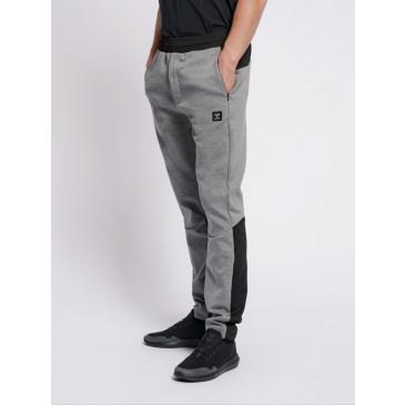 moške hlače hmlTROPPER TAPERED PANTS