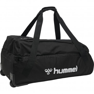 torba s koleščki hummel CORE TROLLEY