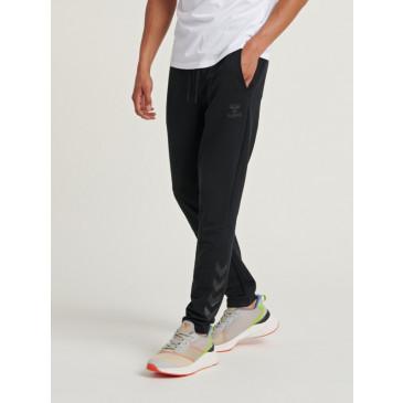 moške hlače hmlISAM TAPERED PANTS