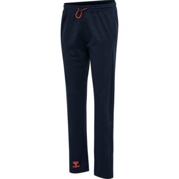 ženske hlače hmlACTION COTTON PANTS WOMAN