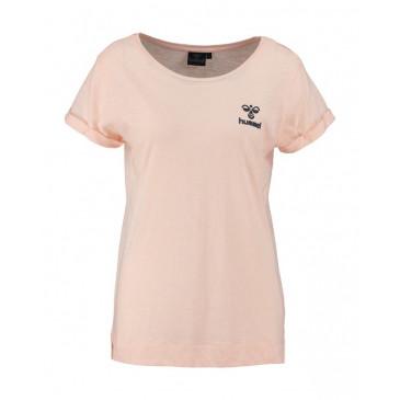 ženska majica hummel CLASSIC BEE LUNA ss17