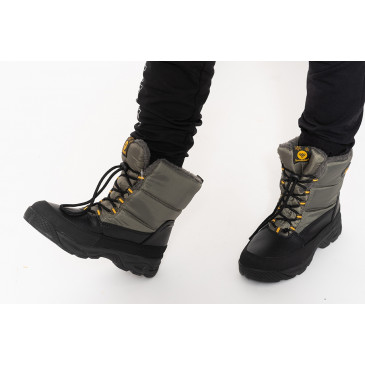 škornji hummel SNOW BOOT LOW