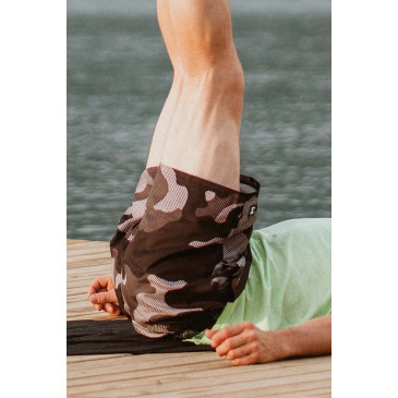 moške kopalne hlače hummel HMLETOR