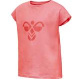 otroška majica s kratkimi rokavi hmlDIEZ T-SHIRT
