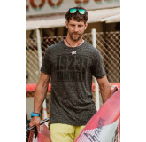 moška majica s kratkimi rokavi hummel HMLBLAR