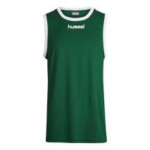 otroška košarkarska dres majica CORE BASKET JERSEY