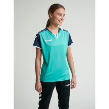 ženska dres majica hummel CORE POLY