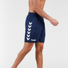 moške kratke hlače CORE POLY