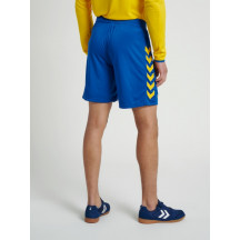 kratke hlače hummel CORE POLY