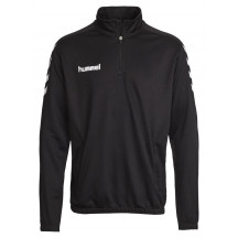 otroški pulover CORE KIDS 1/2 ZIP SWEAT