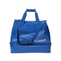 torba z dvojnim dnom hummel AUTHENTIC CHARGE SOCCER BAG