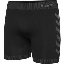 moške aktivne kratke hlače FIRST - aktivno perilo hummel
