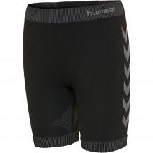 otroške aktivne kratke hlače FIRST - aktivno perilo hummel