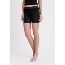 ženske aktivne kratke hlače FIRST - aktivno perilo hummel