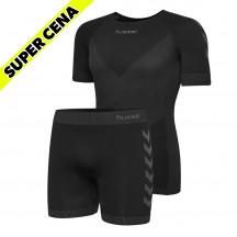 PAKET - moška aktivna majica + kratke hlače GRATIS
