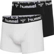 Moške spodnje hlače hummel HMLMARS BOXERS 2PACK