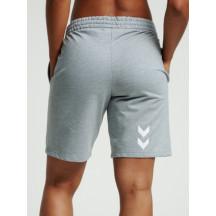 ženske bermuda hlače hummel GO COTTON