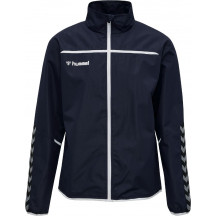 otroška jakna hmlAUTHENTIC KIDS TRAINING JACKET