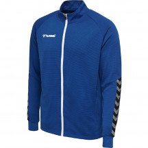 Moška jopa hmlAUTHENTIC POLY ZIP JACKET