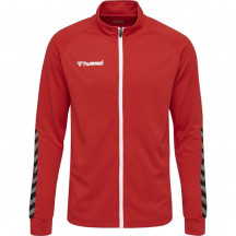 Otroška jopa hmlAUTHENTIC KIDS POLY ZIP JACKET
