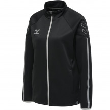 ženska jopa HMLCIMA ZIP JACKET WOMAN