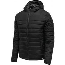 moška podložena jakna s kapuco hmlNORTH QUILTED