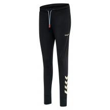 ženske hlače hmlFLEW TAPERED PANTS