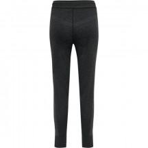 ženske brezšivne hlače hmlIVY SEAMLESS TAPERED PANTS