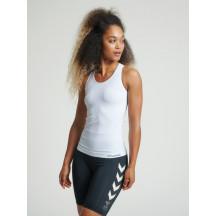 ženska brezšivna majica hmlTIF SEAMLESS TOP