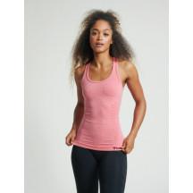 ženska brezšivna majica hmlCI SEAMLESS TOP