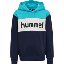 otroški pulover s kapuco hmlMORTEN HOODIE
