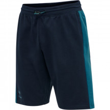 moške kratke hlače hmlACTION COTTON SHORTS