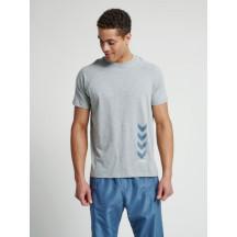 moška majica s kratkimi rokavi hmlCALEB