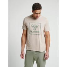 moška majica s kratkimi rokavi hmlSAM T-SHIRT
