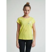 ženska majica s kratkimi rokavi hmlSPRING T-SHIRT