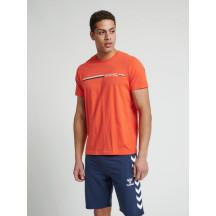 moška majica s kratkimi rokavi hmlMONTREAL T-SHIRT