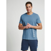 moška majica s kratkimi rokavi hmlDUNCAN T-SHIRT