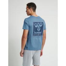 moška majica s kratkimi rokavi hmlTORONTO T-SHIRT